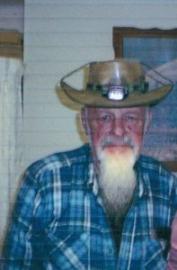 James Cecil Barber, 82