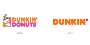 Dunkin' Donuts is Officially Dropping 'Donuts' from it's Name