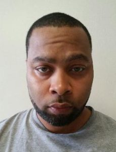 St. Mary's County Sheriff's Office Seeking Whereabouts of Sex Offender