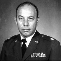 Aurelio Nepa, Jr. (Jay), Lt. Col., RET.