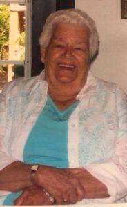 Emily May Bowen, 84
