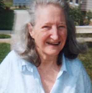 Shirley Mae Brooks, 84