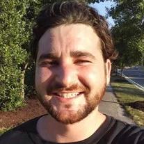 David Michael Stallard, 28