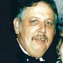 James Alton Long, 72