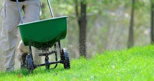 New Regulations for Lawn Fertilizer Use to Take Effect in October