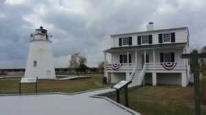 Friends of St. Clement's Island & Piney Point Museums Seek Assistance to Purchase Souvenir Penny Press Machine for St. Clement's Island Museum