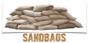 Self Service Sandbags Available for Citizens Starting Friday, August 28, 2020, to Prepare for Hurricane Laura