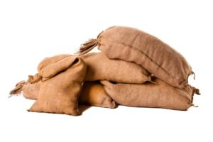 Sandbags Available to Help Calvert County Residents Protect Property