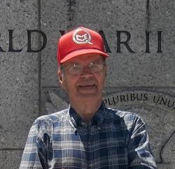 """John Delbert """"Jack"""" Wood, 89"""
