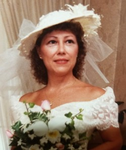 Patricia Ann (Norris) Housley, 67