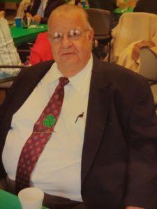 Jack Paul Bell, age 82