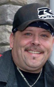 Brian James Douglas, 48