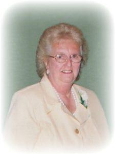 Revena Jane Starr, 85