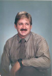 Kenneth Wayne Myers, 64
