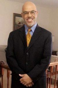 Thomas Edward Bankins, 61