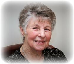 """Julia """"Judy"""" Mueller Raley, 86"""
