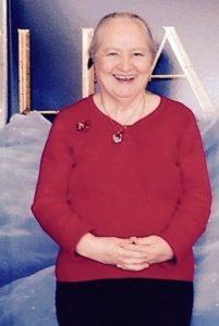 Rose Marie Graves, 70
