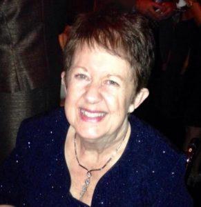Nancy Lee Sipes, 77
