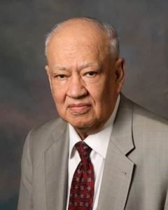 Dr. Guillermo E. Sanchez, 82
