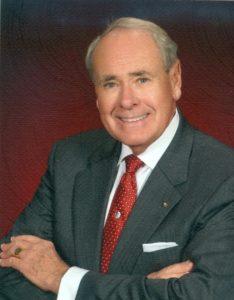 Garyton Colvard Echols, Jr., 85