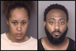 Husband and Wife Arrested for First Degree Assault After Threatening to Shoot Victims