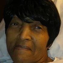 Annette Trower, 78