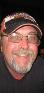 Tharon Wayne Anthony, 62