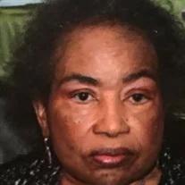 Claudia Gardine Forbes, 72