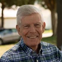 Donald M. Cornwell, Sr., 78