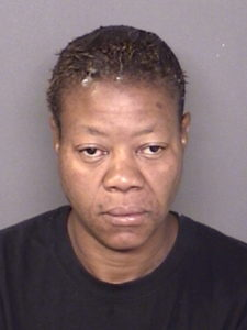 Lexington Park Woman Arrested for Disorderly Conduct