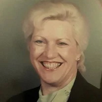 Helen Dorothy Lee (Dottie) Morton Calisti, 82