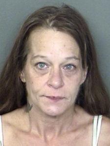Lexington Park Woman Arrested for Assault