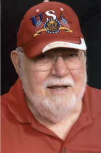 Kenneth Russell Kunkle, 84