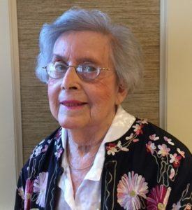Ann C. Lake, 87
