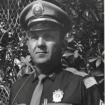 Leonard L. Lanham, 90