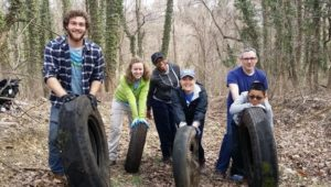 Applications Open for Keep Maryland Beautiful Grants