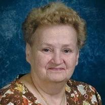Marjorie Joan Charron, 74