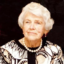 "Margaret ""Peggy"" Miller Clifton, 96"