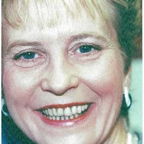 Vicky Lee Greer, 63