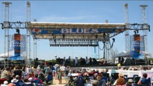 No Chesapeake Bay Blues Festival for 2019