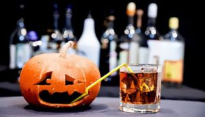 Maryland State Police Announce Impaired Driving Enforcement Through Halloween