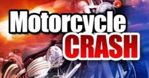 57-Year-Old Lusby Man Killed in Motorcycle Crash in Chesapeake Ranch Estates