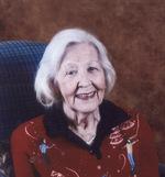 Hilda Elizabeth Stillwell, 95