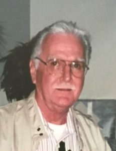 Frederick Joseph Hayghe, 79