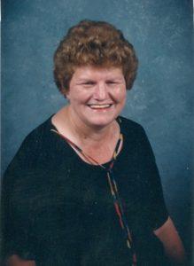 Arline Patricia Rowley, 75