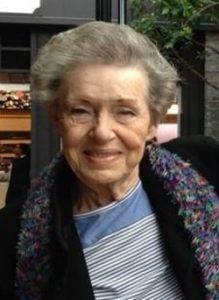 Joyce N. Ballou, 79
