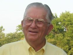"""Robert David """"Dave"""" Myers, 88"""