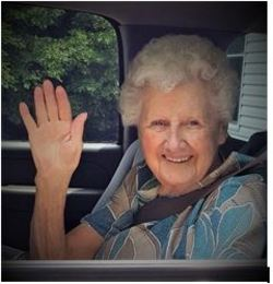 Mary Katherine Murphy -O'Neill, 87