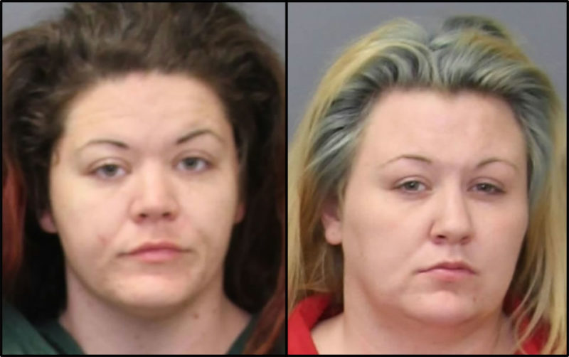 UPDATE: Details Released in Indian Head Home Invasion Where Two Sisters Stabbed Victims