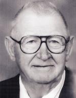 """William Edward Dixon, Jr., """"Bill"""", 96"""